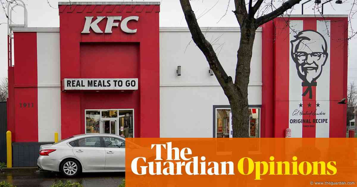 I've not eaten KFC since the 80s. Its plant-based chicken nuggets will change that |  Bruce Friedrich