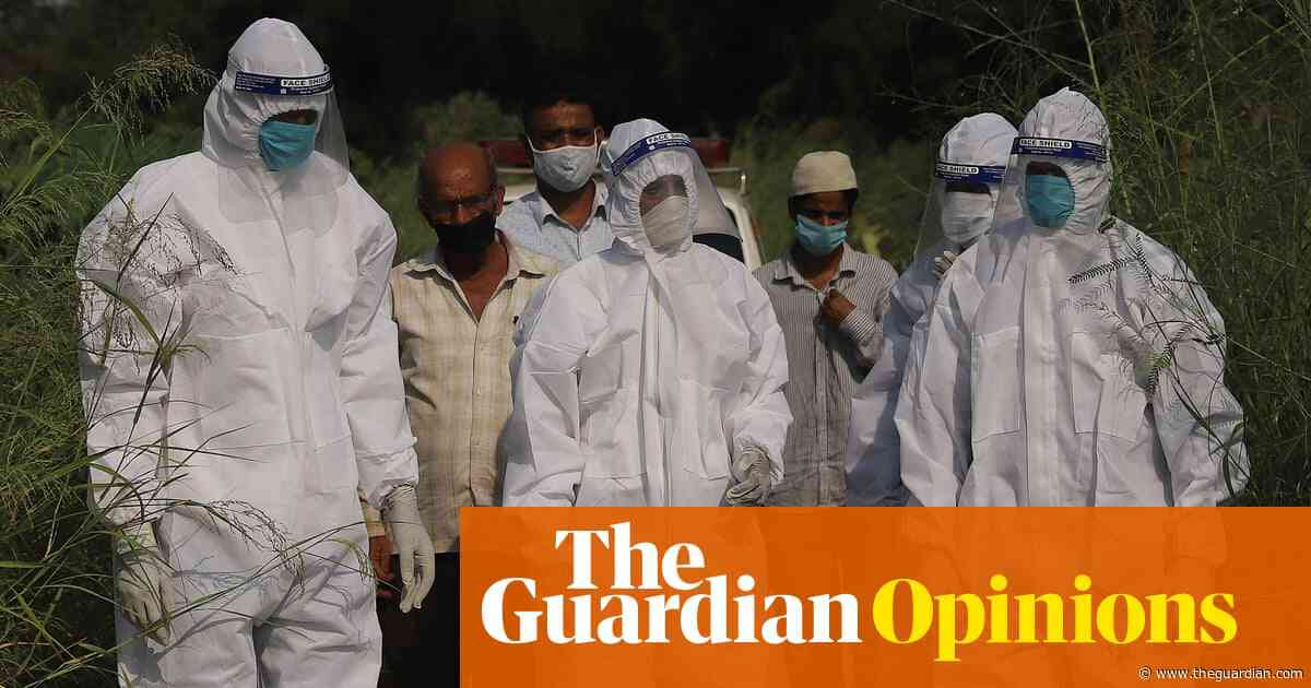 The global scale of the coronavirus disaster demands a global response | Tom Kibasi