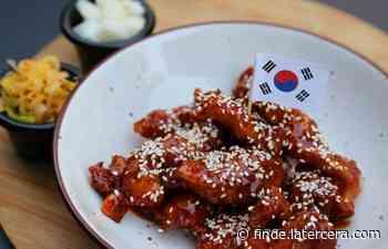 Chicken International es el paraíso de las alitas de pollo - Finde