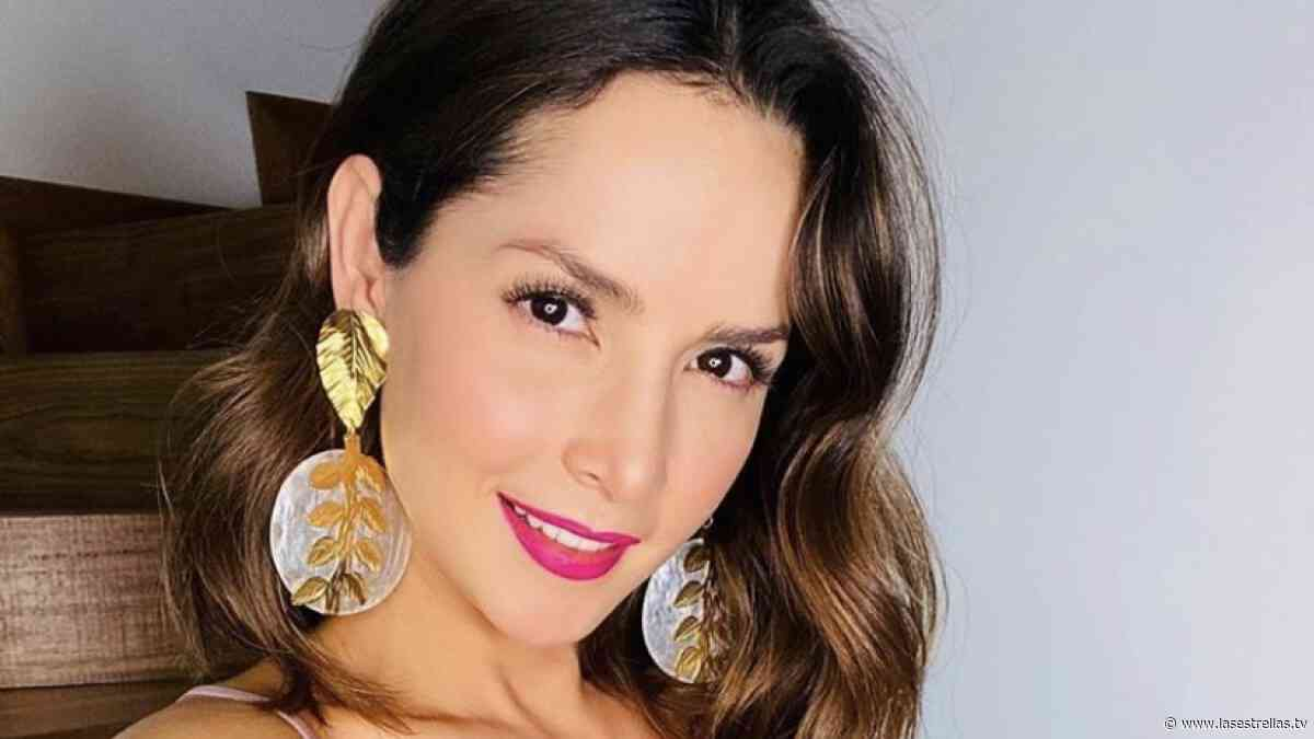 Carmen Villalobos, actriz de 'Sin senos sí hay paraíso', ¡se convierte en rubia! - Las Estrellas TV
