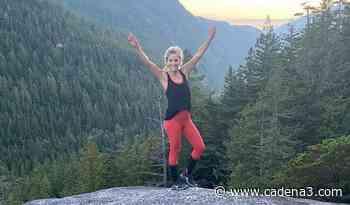 Dónde queda el paraíso en el que se mostró Luisana Lopilato - Cadena 3