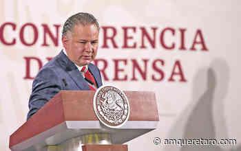 Descarta UIF ''paraíso de lavado'' en las entidades de la zona del Bajío - Periodico a.m.