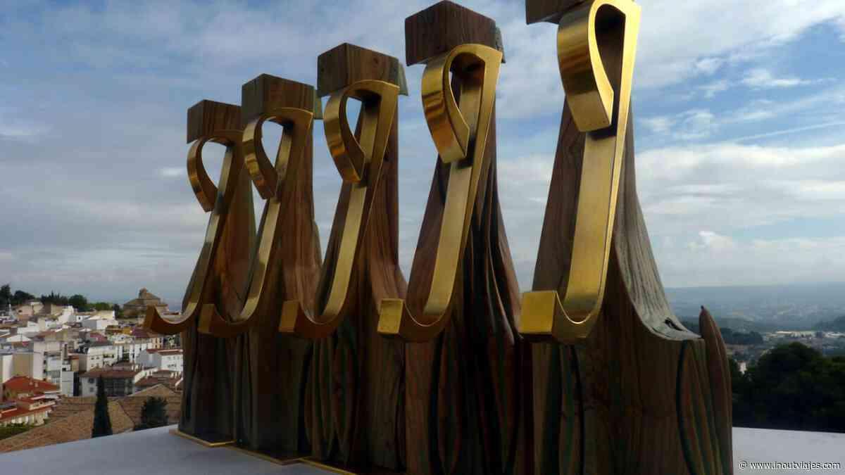 Galardonados Premios Jaén Paraíso Interior 2020 - Revista Inout Viajes