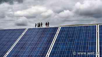 So soll die Energiewende vom Norwegen-Makel befreit werden