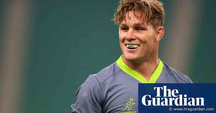 Michael Hooper retained as Wallabies captain as Dave Rennie opts for status quo