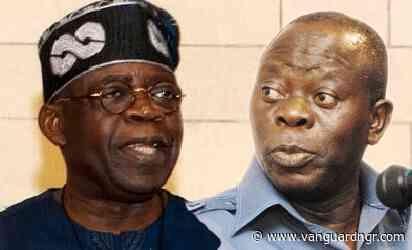 Tinubu, Oshiomhole are threat to Nigeria's democracy – Obaseki