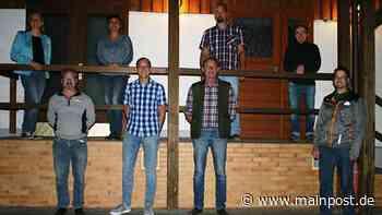 FWG Maroldsweisach stellt sich neu auf - Main-Post