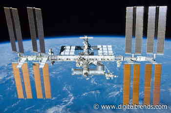 Space Station forced to dodge potentially dangerous space junk