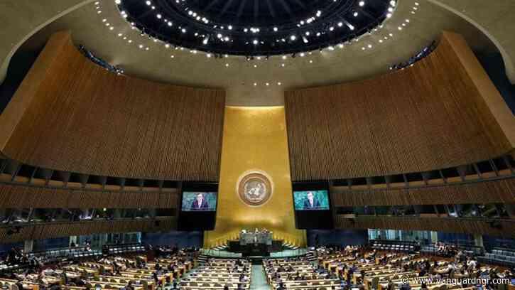 United Nations: Forging ahead at 75