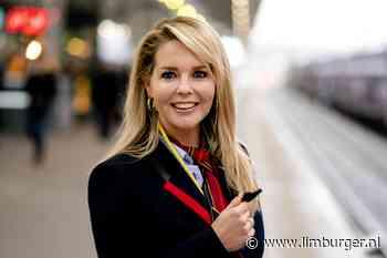 Chantal Janzen maakt opnieuw kans op Televizier-Ster - De Limburger