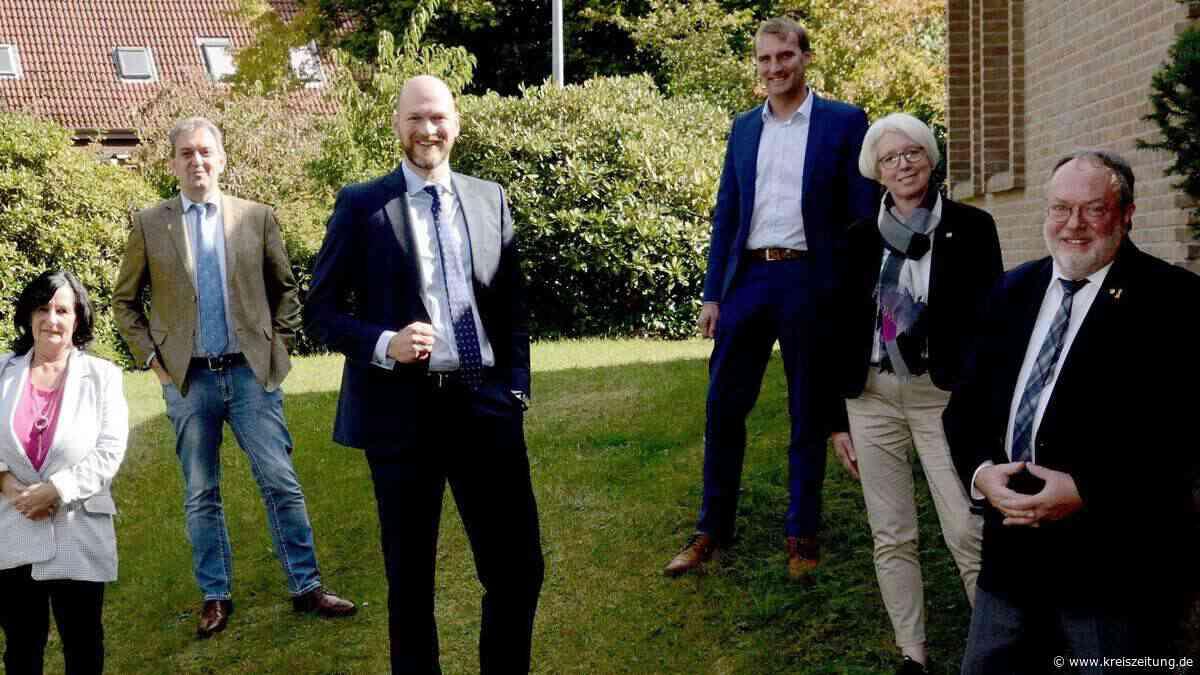 Mitglieder für den Klinikneubau - kreiszeitung.de