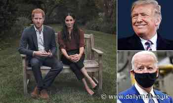 Meghan Markle labels November vote the most important of our lifetime