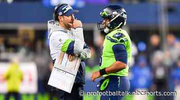 Seahawks pleased with Brian Schottenheimer move upstairs to coaches' booth