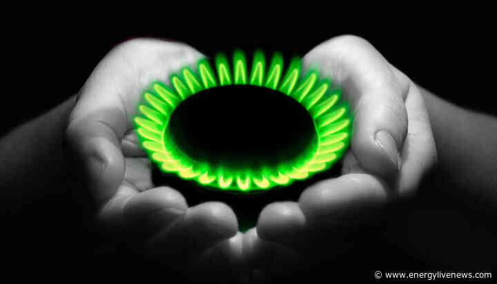 Government proposes tax on gas suppliers to fund green gas production plants