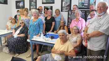 Une nouvelle association pour les seniors à Rethel - L'Ardennais