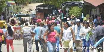 En Coyaima continúan buscando personero en propiedad - El Nuevo Dia (Colombia)