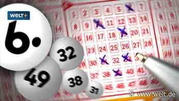 30-Plus-Regel, Zehn-Scheine-Trick – So winkt ein höherer Lottogewinn