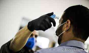 Baixo Guandu não registrou novos casos de Covid-19 nas últimas 24h - ES Hoje