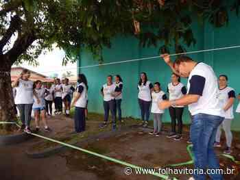 Projeto vai oferecer capacitação para 300 professores pelo país; Baixo Guandu é uma das cidades contempladas - Folha Vitória