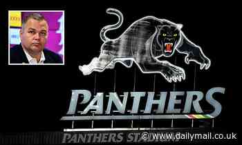 Penrith Panthers are rocked by 'sexual' rumours involving a former female staff member