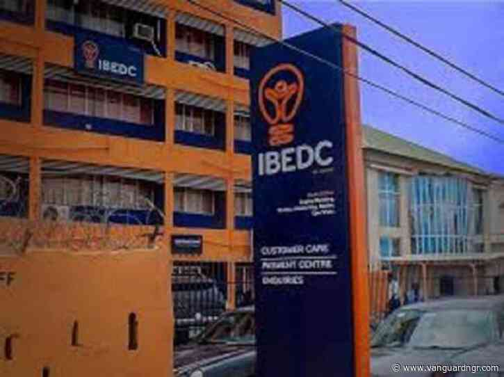 IBEDC appeals to customers over poor electricity supply