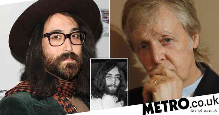 John Lennon's youngest son Sean to interview Sir Paul McCartney for special radio show marking late Beatles star's 80th birthday