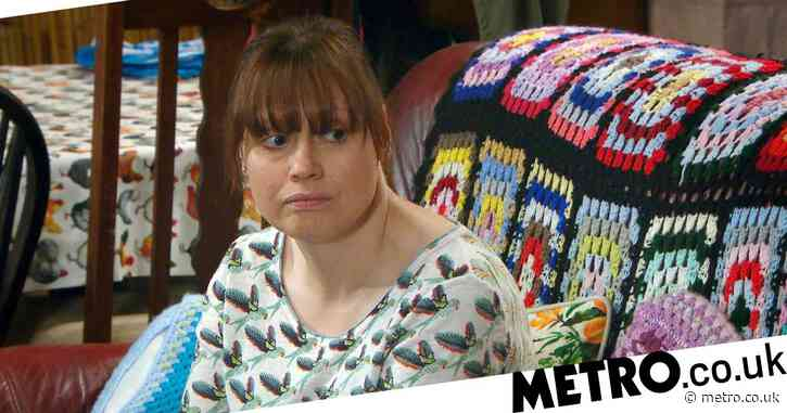 Emmerdale spoilers: Lydia Dingle gets her test results but does she have Huntington's disease?