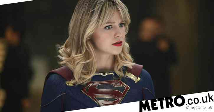 Supergirl to end after season 6 as Melissa Benoist promises 'one hell of a send off'