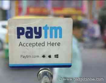 Paytm executive says India's secondary listing plan would be undue burden