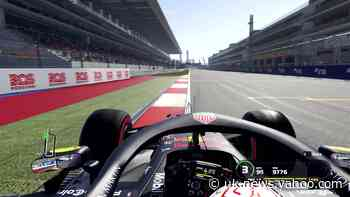 F1 preview: A lap of the Russian Grand Prix