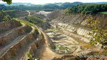 Lennestadt: Bürgerinitiative gegen Steinbruchausbau - WP News