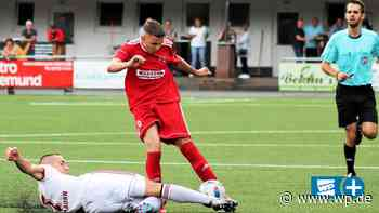 FC Lennestadt setzt Saisonstart in den Sand - WP News