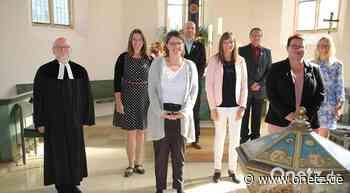 Silberne Konfirmation in Edelsfeld - Onetz.de