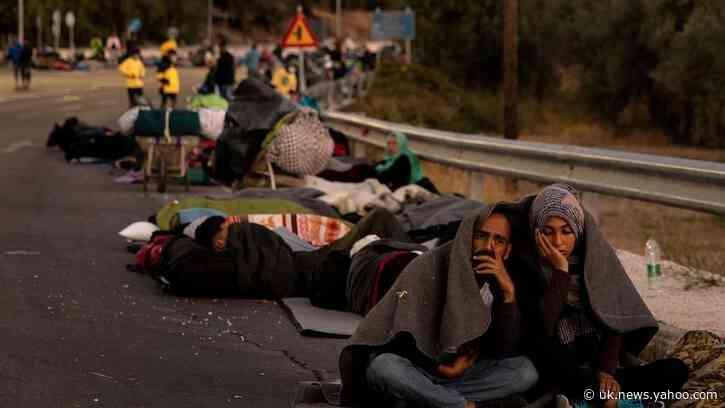 EU set to propose plan on asylum seekers, but Austria warns against quotas