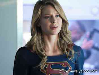 Supergirl star Melissa Benoist says CW series has 'changed my life for the better' following cancellation announcement