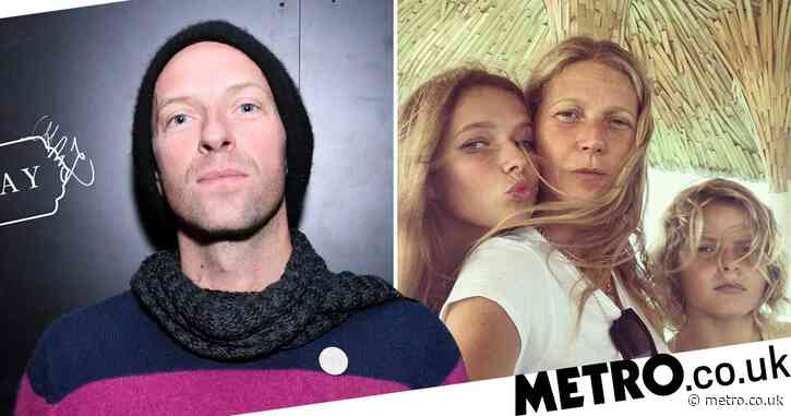Gwyneth Paltrow admits co-parenting with ex Chris Martin 'isn't as good as it looks'