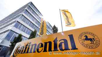 """Continental-Betriebsrat warnt: """"Es entsteht nachhaltiger Schaden für das Unternehmen"""""""