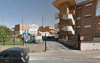 Chiusi gli accessi del PalaInsolera di Civitavecchia all'entrata e all'uscita da scuola - TerzoBinario.it