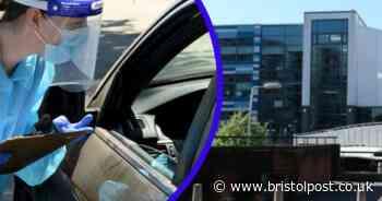 More cases in schools amid rapid rise in COVID-19 cases - Bristol Live