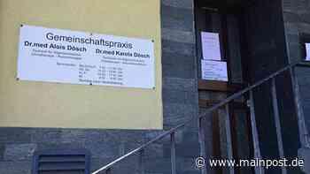 Aufatmen in Werneck: Praxisgemeinschaft übernimmt Hausarztsitz - Main-Post