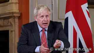 Coronavirus latest news: Britain must be careful not to 'talk itself back into lockdown', warns PM scientific advisor as he says not to panic - Telegraph.co.uk