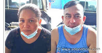 Estafaron $7.000 a víctimas al simular una cooperativa en Sonsonate - Solo Noticias