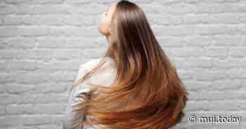 5 formas de alisar tu cabello en minutos sin plancha - MUI