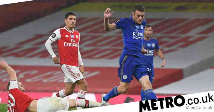 Is Leicester vs Arsenal on TV? Channel, live stream, team news and odds