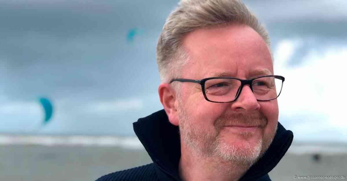 Laubach: Dritter Bürgermeisterkandidat heißt Florian Kempff - Gießener Anzeiger