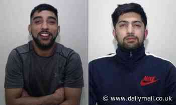 Two brothers jailed for keeping women as 'slaves' to run their £1,000-a-day drug-dealing racket