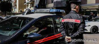 notizie da Sondrio e provincia » Poggiridenti tre giovani sondriesi escono di strada - Valtellina News