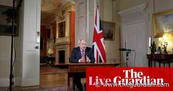 UK coronavirus live: English rules don't go 'anywhere near far enough', says leading government Covid adviser - The Guardian