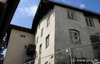 Sanierung des Pfarrer-Huber-Hauses hat begonnen - Passauer Neue Presse