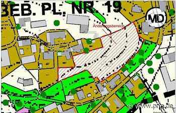 Tinning: Regenwasser verteuert Baugebiet - Trostberg - Passauer Neue Presse